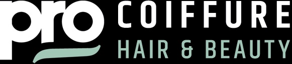 Pro Coiffure homepage